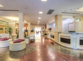 Hotel Boemia, Riccione
