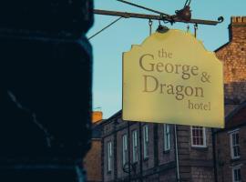George & Dragon Inn, Kirkbymoorside