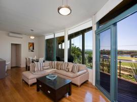 Anglesea River Apartments, Anglesea