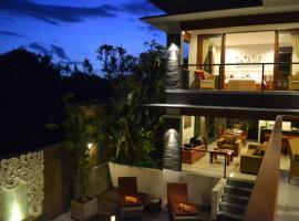 Villa Lea, Tanah Lot