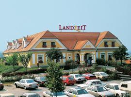 Landzeit Loipersdorf, Kitzladen