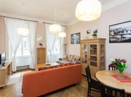 Centre Apartment Řeznická