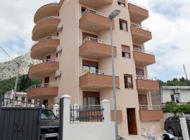 Apartments Md Lux, Sutomore