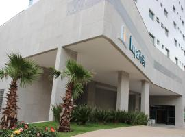 Hotel Ímpar Suítes Expominas