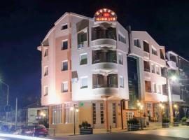 Hotel Ilinden, Strumica