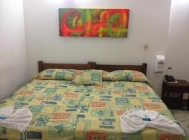 Hotel Boga, Ibagué