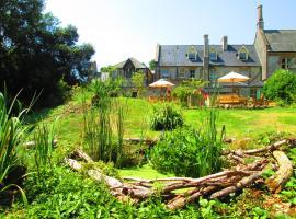Weston Manor, Freshwater