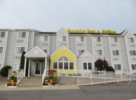 Patti's Inn and Suites, Grand Rivers