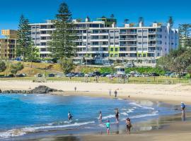 Sandcastle Apartments, Port Macquarie