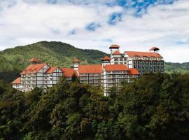 Heritage Hotel Cameron Highlands, Tanah Rata