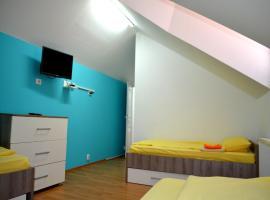 Guest House Taz, Niš
