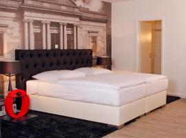 Hotel im Haus zur Hanse, Braunschweig