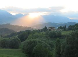 , Sant'Angelo in Pontano