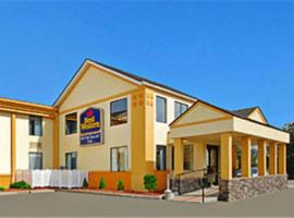Best Western Dutch Valley Inn, New Philadelphia