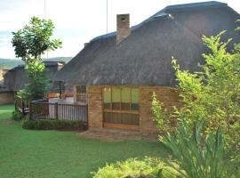 Kruger Park Retreat, Hazyview