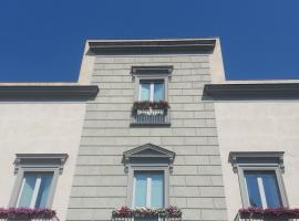 Villa Avellino Historic Residence, Pozzuoli