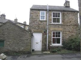Willow Cottage, Middleton in Teesdale