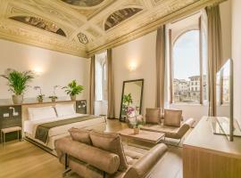 Palazzo Alfieri Residenza D'Epoca