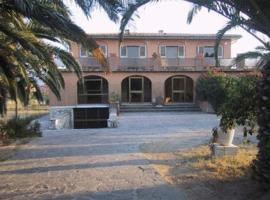 Residence Sottobomba, Portoferraio