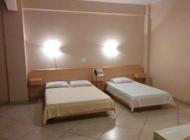 諾和百樂門酒店
