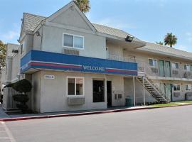 Motel 6 Bakersfield East, ベーカーズフィールド