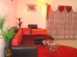 Silver Stayz Inn, Kolkata