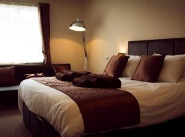 Queen Street Hotel, Deal