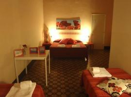 Gianluca's Room, Catania