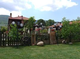 Naturalife Farm Hotel, Belevi