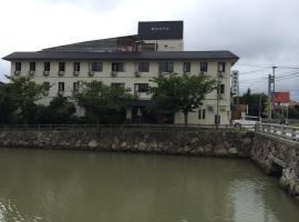 Jonai Hotel, Karatsu
