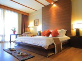 Belle Villa Resort, Chiang Mai, Ban Pong
