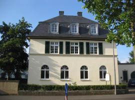Haus Bley, Wittlich