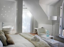 Swakopmund Luxury Suites, Swakopmund