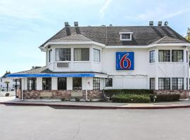 Motel 6 Fremont North, Fremont