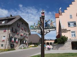 Brauereigasthof Rothaus, Grafenhausen