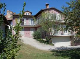 Casa Pico, Roddi