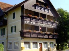Gasthof Laggner, Steindorf am Ossiacher See