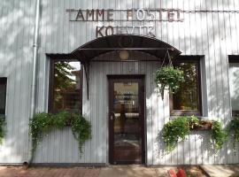 Tamme Hostel, Tartu