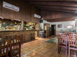 Hostal El Molino, Nerpio