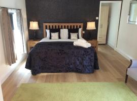 Yarm Serviced Rooms, Yarm