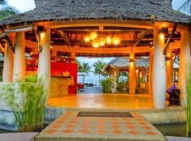 Purimuntra Resort and Spa, Pran Buri
