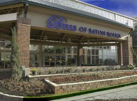 Belle of Baton Rouge Hotel