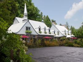 Le Petit Clocher Gite Touristique B & B, Saint-Sauveur-des-Monts