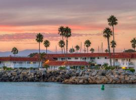 Oceanside Marina Suites - A Waterfront Hotel, Oceanside