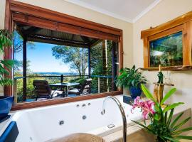 Lillypilly's Country Cottages & Day Spa, Maleny