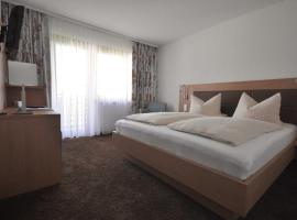 Hotel-Pension-Jasmin, Rheinfelden