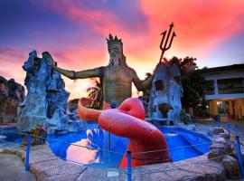 Caribbean Water Park and Resotel