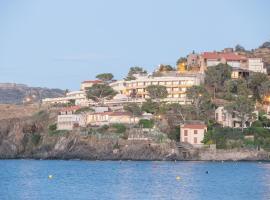 Residence Pierre & Vacances Les Balcons de Collioure, Collioure