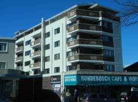 Rondebosch Court, Cape Town