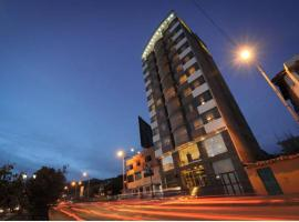 Polo Cusco Suites, קוסקו
